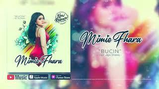 Cover images Mimie Fhara - Bucin (Official Video Lyrics) #lirik
