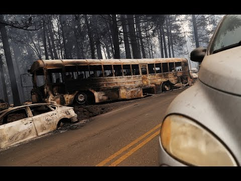 In Paradise, housing, water and jobs prove elusive in Camp Fire's aftermath