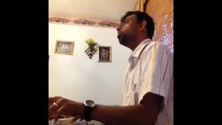 Nenje Nenje - Ayan - VK whistling