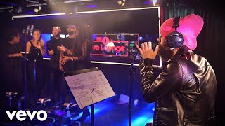 Скачать Thirty Seconds To Mars Kings And Queens In The Live Lounge