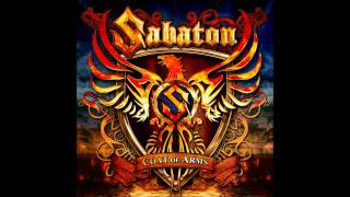 Sabaton Coat Of Arms Instrumental - Insane Audio Quality & Full HD 1080p With English & Greek Lyrics