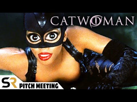Catwoman (2004) Pitch Meeting