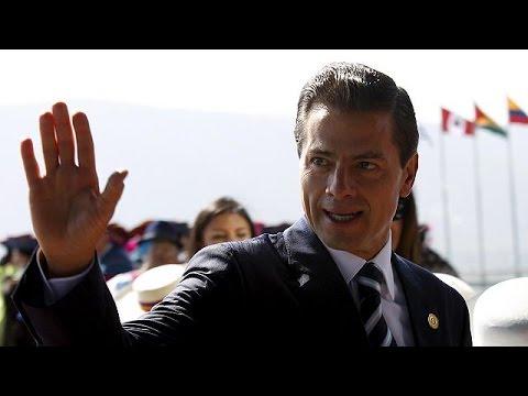Enrique Peña Nieto: Mexico will not pay for Donald Trump's wall