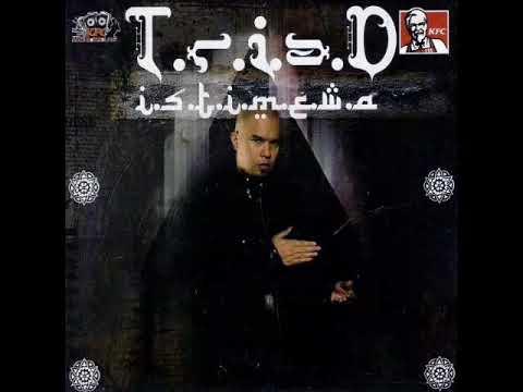 T.R.I.A.D - Cinta Gila (Audio)