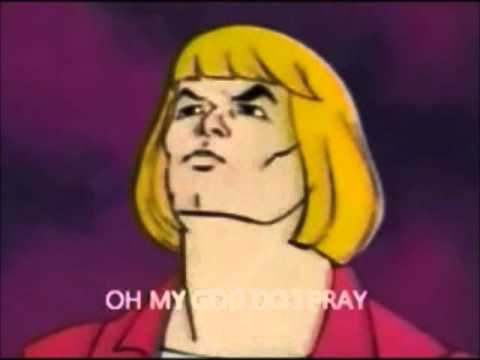 HEYYEYAAEYAAAEYAEYAA for 10 Hours -  Whats going on -LYRICS He Man