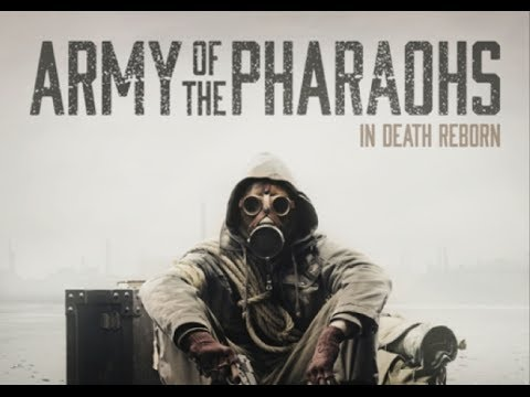 Army Of The Pharaosh - In Death Reborn