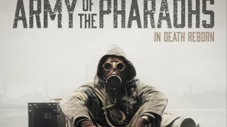 Download Army Of The Pharaosh - In Death Reborn Mp3 and Videos