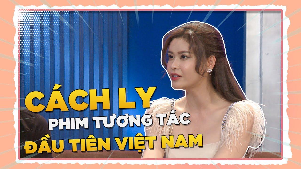 [HOT] Tò Mò Showbiz Tập 29 – Cách Ly, Trương Quỳnh Anh phim tương tác đầu tiên của Việt Nam