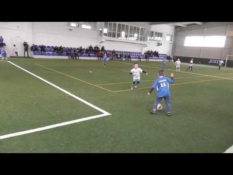 DFA Mini Liga NK Travnik - Romari plavi