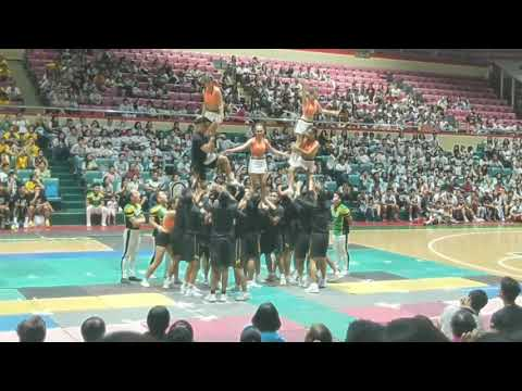 College Of Business Administration | INTRAMS - CITY UNIVERSITY OF PASAY 2019