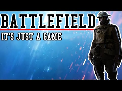 It's Just A Game(Battlefield Edition) |