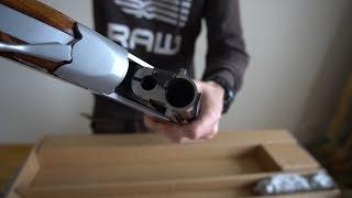 Обзор Финклассик 512 Комбинированного ружья.