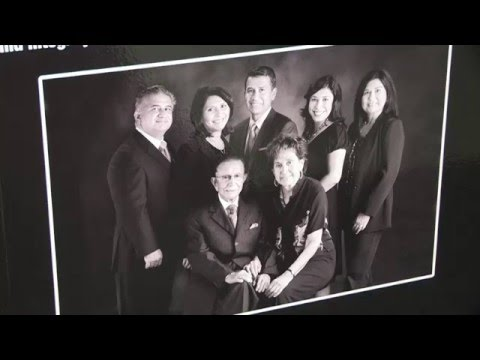 Family Legacy Award - Robles Family, Anita's Mexican Foods