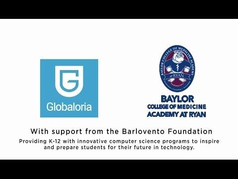 Baylor College of Medicine Academy at Ryan - Globaloria