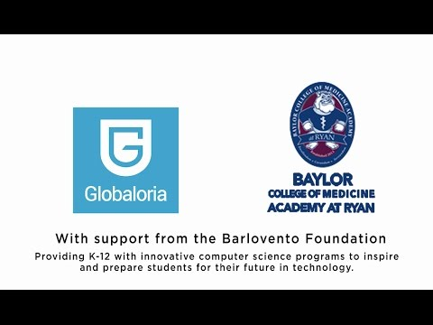 Baylor College of Medicine Academy at Ryan - Globaloria