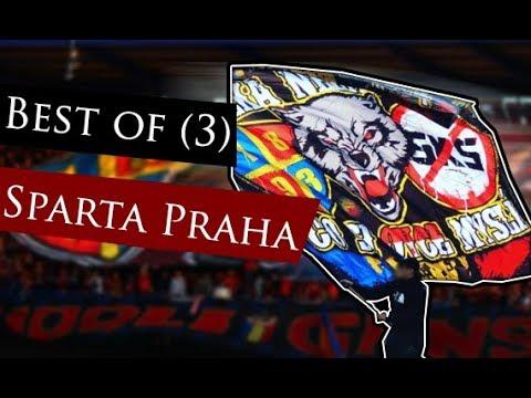 Best of: Sparta Prague 3