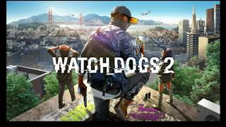 ПЕСНЯ COMATOSE НА ЗАСТАВКИ WATCH DOGS 2