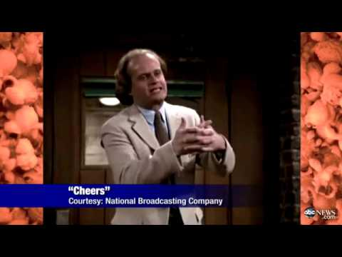 """Kelsey Grammer Interview: 'Boss' Star on Acting Roots, """"Cheers,"""" """"Frasier"""" and """"The Simpsons"""""""