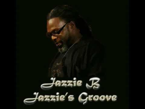 Jazzie B ( Soul II Soul ) - Jazzie's Groove