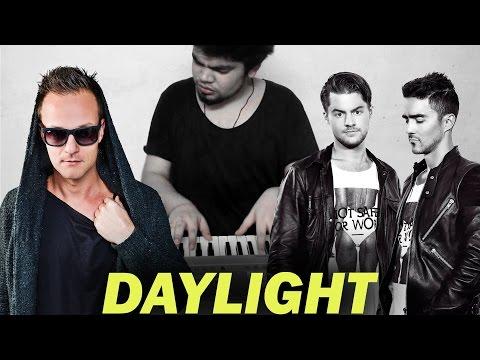 Yves V Vs Dimitri Vangelis & Wyman - Daylight