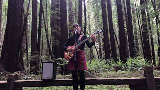 Jasmine Bailey - Live in the Redwoods