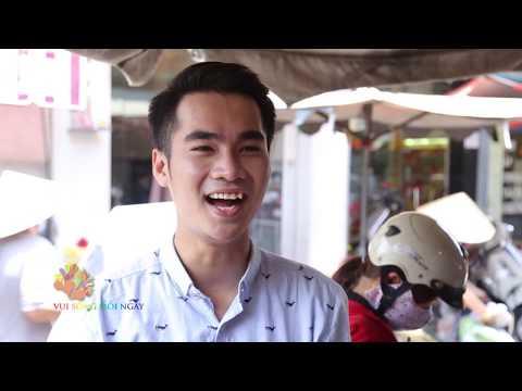 Thưởng thức đặc sản Campuchia giữa Sài Gòn - Vui Sống Mỗi Ngày [VTV3 - 28.04.2016]