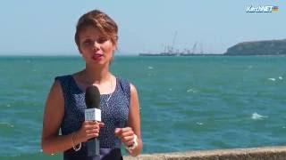 Крымский мост: как стройка становится одним из самых популярных туристических объектов страны(Для кого-то мост – это просто искусственно возведенное сооружение через водное препятствие, но для жителе..., 2016-07-14T14:57:49.000Z)