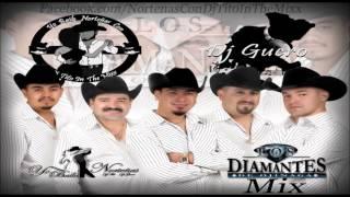 Diamantes De Ojinaga Mix (2013) -Dj Tito y Dj Guero