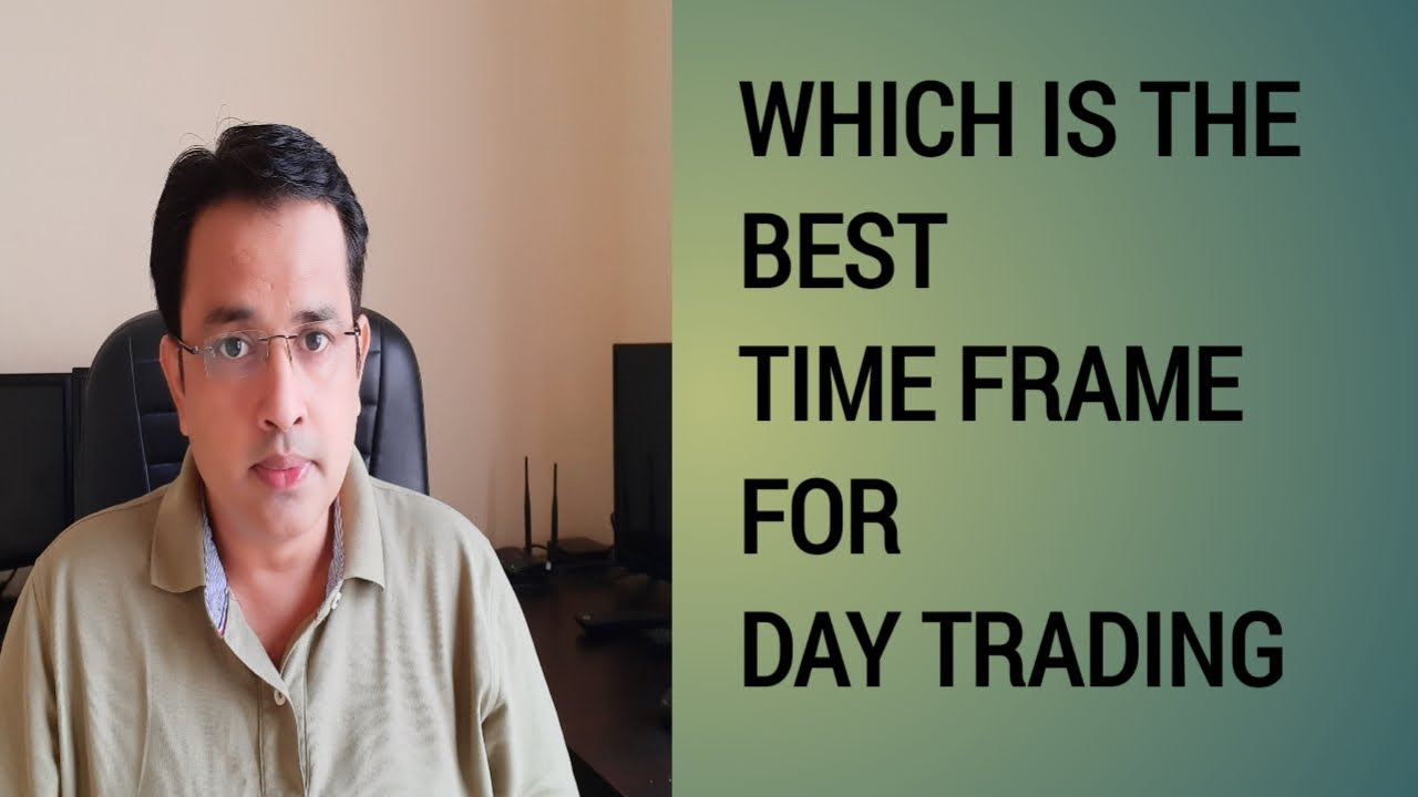 Best Time frame for Day Trading