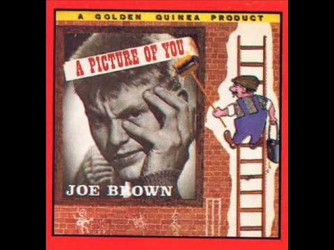 Joe Brown  The Spanish Bit