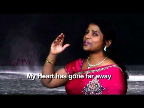 Prasanna Benhur. Royally in Love with Jesus