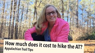 How Much Does It Cost to Thru Hike the Appalachian Trail?