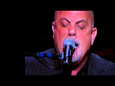 Billy Joel - Movin