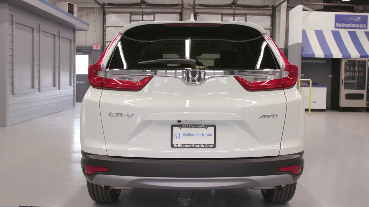 Beautiful 2017 Honda CR V EX L | Brilliance Honda. Brilliance Honda Of Crystal Lake
