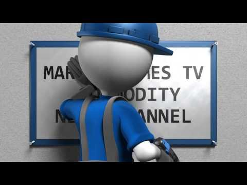 WORLD'S 1st COMMODITY AND BUSINESS NEWS CHANNEL