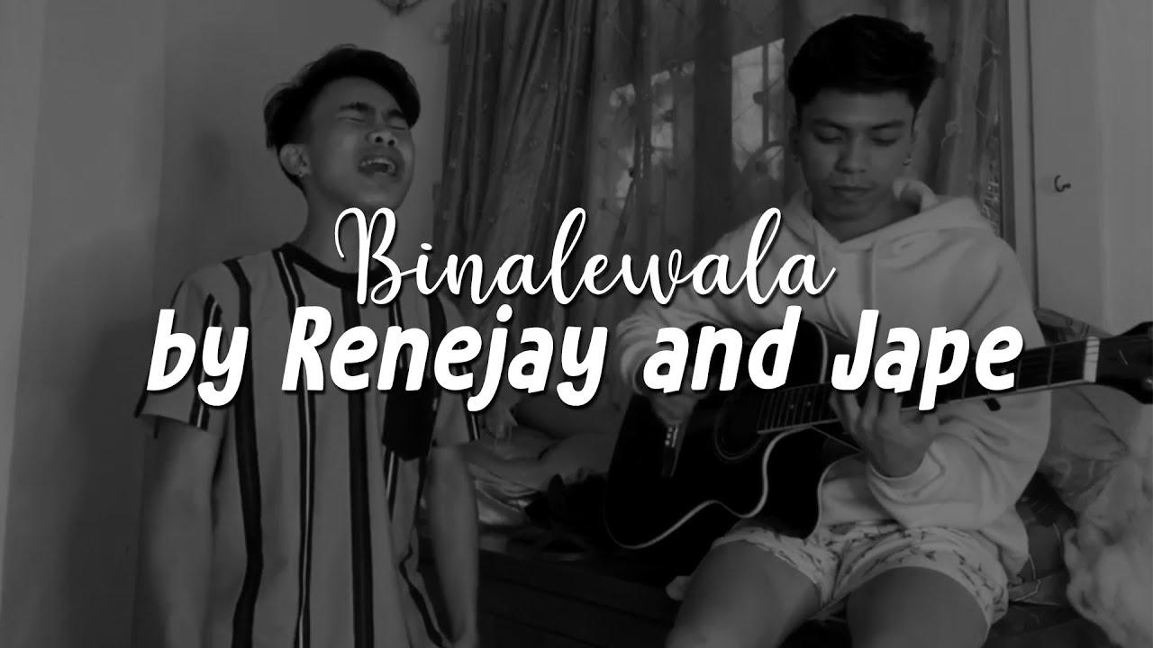 Binalewala - Michael Libranda (Cover by Renejay)