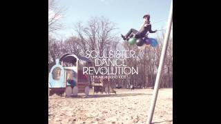 Soul Sister Dance Revolution - Eye of the Storm
