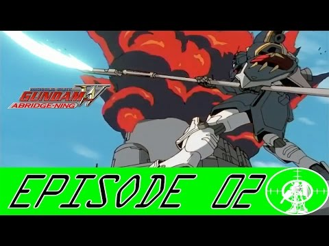 Gundam Wing Movie Trailer (Moulin Rouge) from YouTube · Duration:  2 minutes 25 seconds