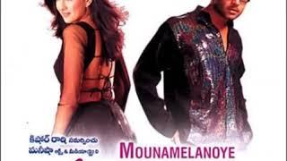 Mounamelanoyi Best ever bgm