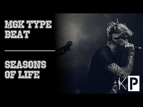 Guitar MGK Type Beat 2016  Seasons Of Life