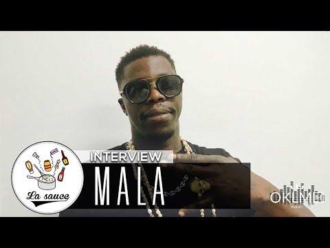 MALA - #LaSauce sur OKLM Radio 01/06/17