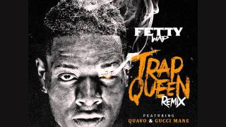 Download Fetty Wap - Trap Queen Remix  Slowed Down Mp3 and Videos