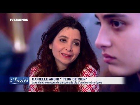 Danielle ARBID -