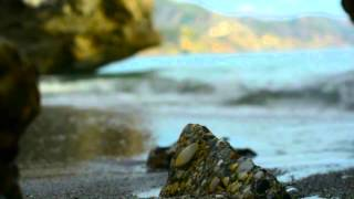 3 HOURS Relaxing Music | Background Romantic Piano | Ocean Waves | Stress Relief Sound Therapy