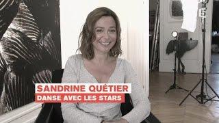 Jean-Marc Généreux vu par Sandrine Quétier - C à vous - 02/06/2015
