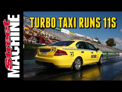 Carnage Episode 13 - Turbo Taxi Part-7