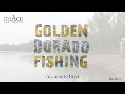 Detail Company Adventures - Fly Fishing Guide Extraordinaire - Juramento River, Salta - Argentina
