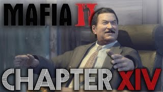 Mafia 2: Chapter 14 - Stairway To Heaven