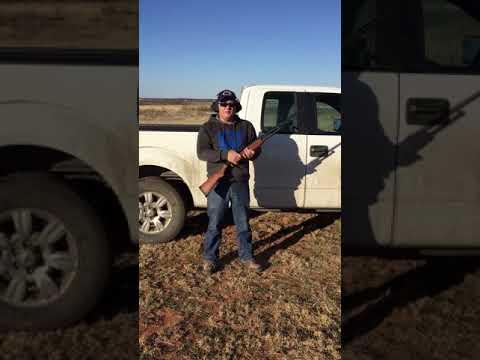 discussing-a-pump-shotgun-for-home-defense