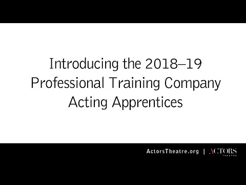 2018-19 PTC Showcase Video